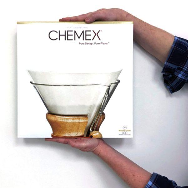 Chemex 1-3 Tassen