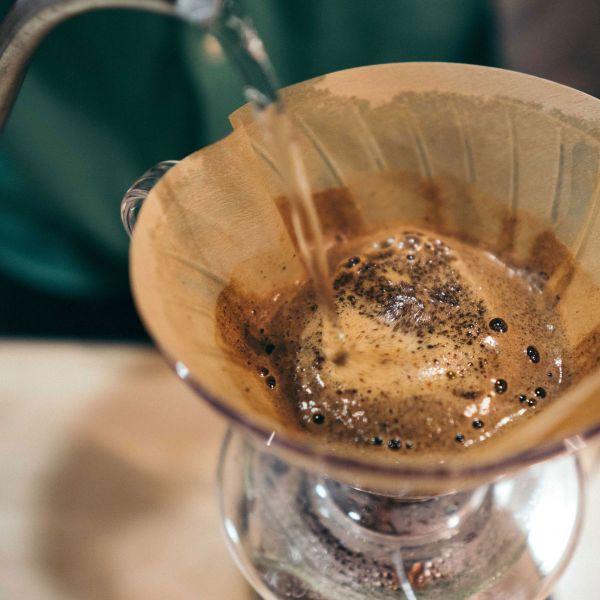 Brüh Seminar -Kaffeerösterei Konstanz-