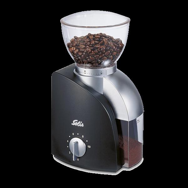 Solis – SCALA Kaffeemühle