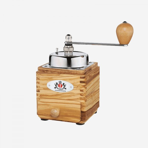 Kaffeemühle -Kaffeerösterei Konstanz-