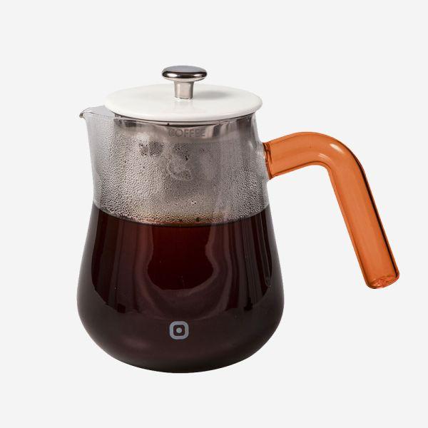 X- Tract Brew -Kaffeerösterei Konstanz-