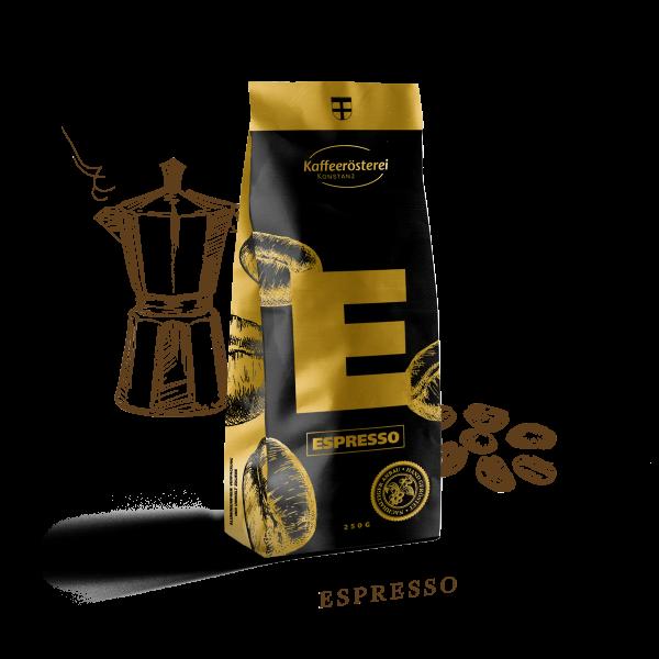 Espresso Oriente Royal