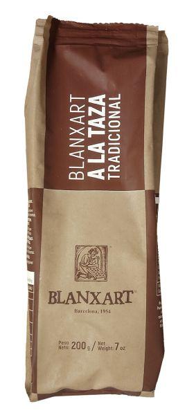 Cacao en polvo - Trinkschokolade 200g