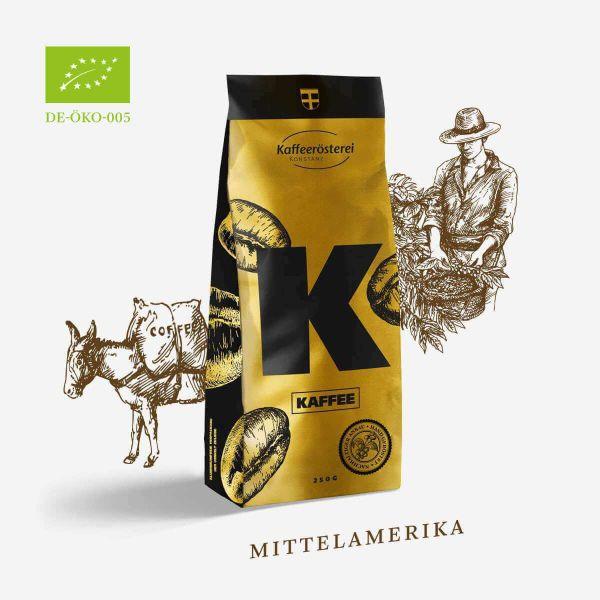 Kaffee Mexico Chiapas Bio Organic -Kaffeerösterei Konstanz-
