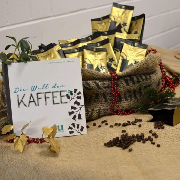 """Kaffee Adventskalender """"Gourmet"""" - Kaffeerösterei Konstanz -"""