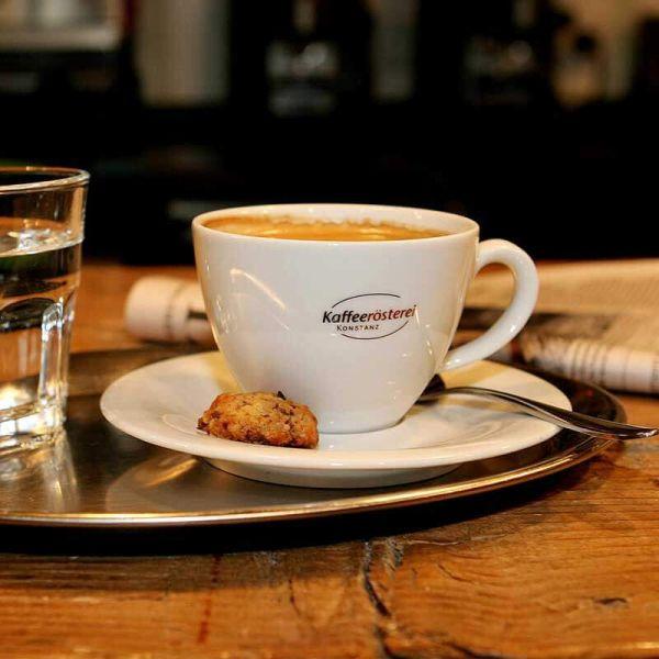 Gutschein -Kaffeerösterei Konstanz-