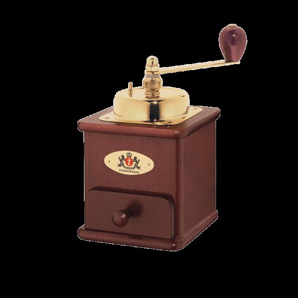 Kaffeemühle BRASILIA mahagoni