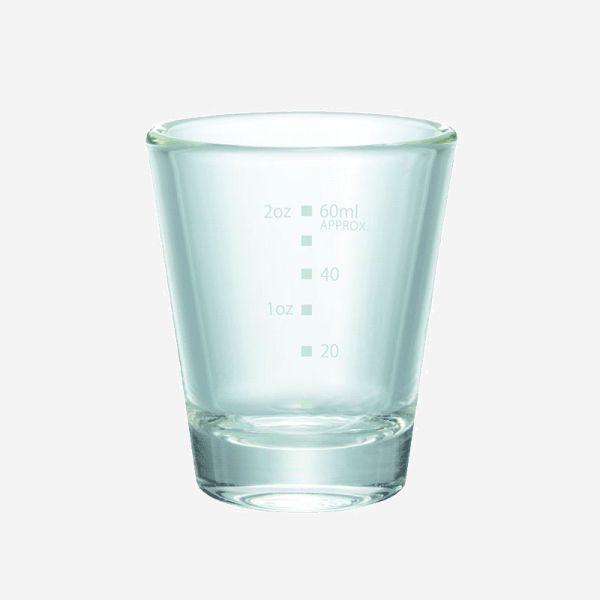 Hario Espresso Shotglas 80ml