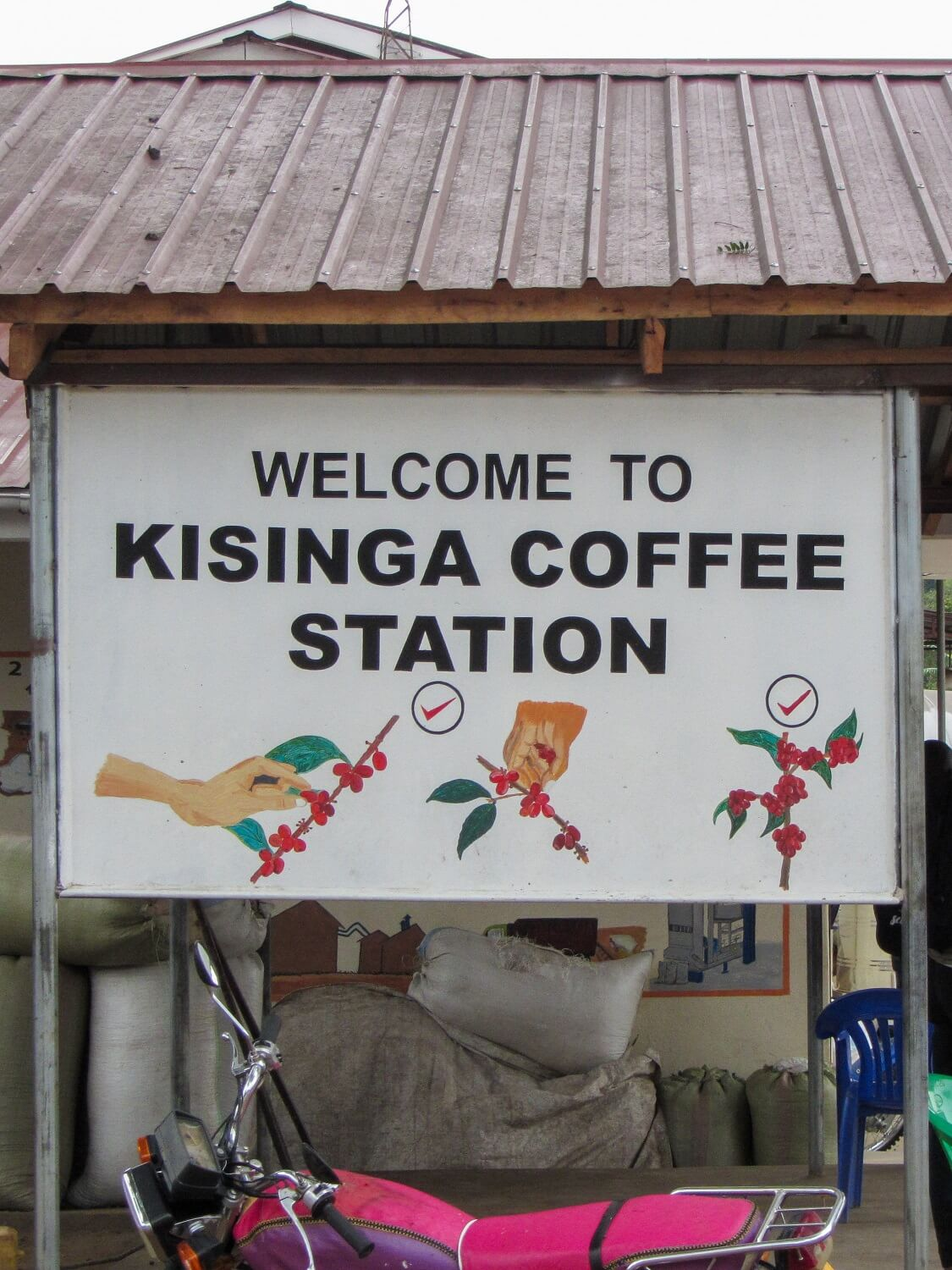 Uganda-Kisinga-Weihnachtskaffee-washing-Station