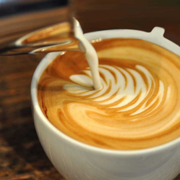 Barista und Milchseminar -Kaffeerösterei Konstanz-
